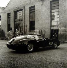 1957 Maserati 450 S Coupe Zagato - Google 検索