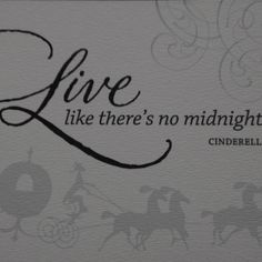 Cinderella quote