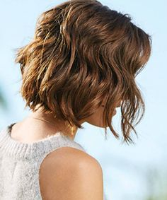 Latest Pretty Short Lob Haircuts and Hairstyles to Show Off in 2020