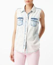 Josephine shirt Random blue (5510) 299 SEK