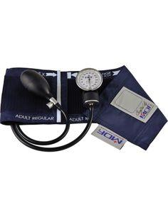 Landau Uniforms | MDF Professional Aneroid Sphygmomanometer | Equipment | Clemens Uniform | MDF808B