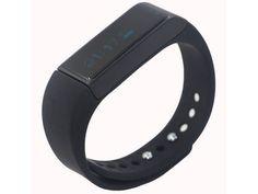 Juboury I5 Plus Wireless Fitness Tracker Fitbit Band Bluetooth Sports Bracelet