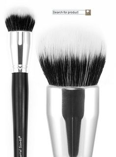 Coastal Scents Classic Buffer Large Synthetic Brush