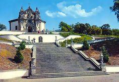 Retratos de Portugal: Braga Ferreira Do Zêzere, Santiago Do Cacem, Braga Portugal, Douro, Eurotrip, Stairways, Explore, Mansions, Boot Camp