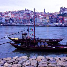 Old Ships Porto