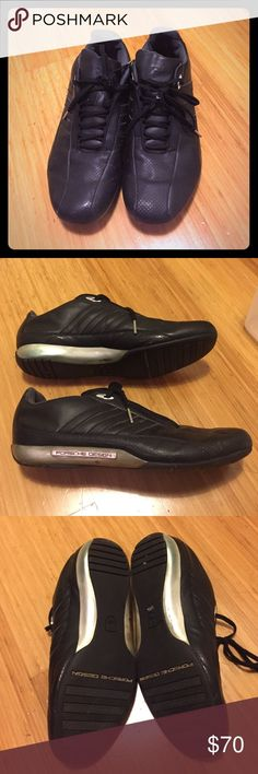 Awesome Porsche: Porsche design leather driving shoes by adidas Great condition. Only worn a few ...  My Posh Picks