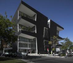 Edificio Mythos / ARX (Parque das Nações, Lisboa, Portugal) #architecture