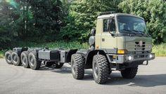Tatra 815 10x10 (Indie)