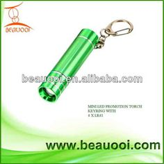 Mini camping LED Flashlight with a keychain  zoom in & out easily  perfect for promotion,kids torch