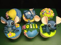Sticht Cupcakes