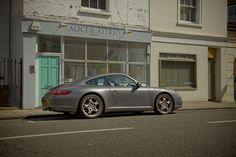 Porsche 911  Photography   Cars  BY:  Terry Obiora