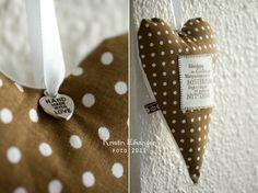 ★ Vingesus og julebrus: Hearts Hearts