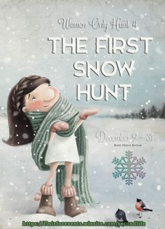 https://flic.kr/p/YBNzhW | Women Only Hunt 4 - Apps OPEN! | Women Only Hunt 4 - Applications NOW OPEN!  The Women Only Hunt (WOH) is back for its 4th edition! Featuring your favorite designers in a grid wide hunt, you are guaranteed to have fun this festive season and bag yourself some amazing winter themed goodies!  Dates: Dec 9 - 31, 2017 Theme: Winter  Please read all the rules before applying: flairforevents.wixsite.com/secondlife/woh-rules-application  ** Applications end Nov 10th **