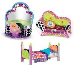 Groovy Girls by Manhattan Toy