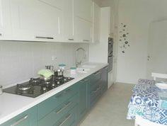 rivestimenti cucina bianca - Cerca con Google   costa di pino ...