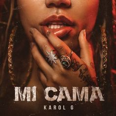 Listen to Mi Cama by Karol G - Mi Cama. Discover more than 56 million tracks, create your own playlists, and share your favorite tracks with your friends. Free Music Streaming, News Songs, Class Ring, Singers, Jackson, Collage, Memes, Blog, Inspiration