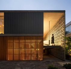 5osA: [오사] :: *비비 하우스 [ Studio MK27 and Galeria Arquitetos ] B+B House