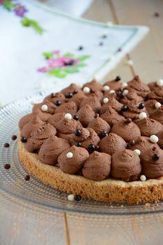 Chic, chic, chocolat...: Majestik chocolat et praliné croustillant