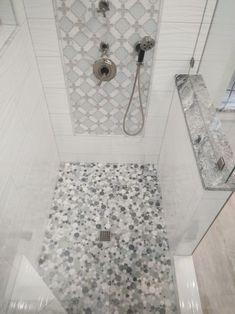 Scandinavian Toilets, Bathroom Remodeling, Tile Floor, Flooring, House, Instagram, Ideas, Home, Tile Flooring