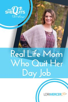 It's not always easy but it's totally worth it to quit your job and build a virtual business. In episode 5 of the How She Quits Show I'm interviewing Tiffany Herderhorst, who has done just that.
