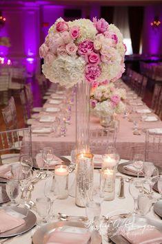 A Beautiful Indian Wedding At The Royal York Hotel - Rachel A. Clingen Wedding Design and Decor