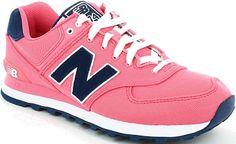 New Balance WL574POP női lifestyle cipő New Balance af3fb11df1