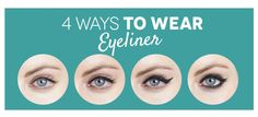 Eyeliner is one of our most treasured secret make-up weapons – you can obtain multiple looks with the right tools, from a chic feline flick to a sultry smo