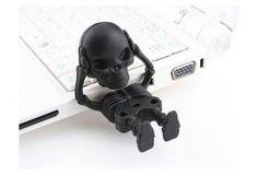 Caveira USB