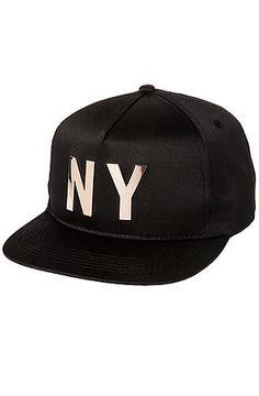 wholesale dealer fae7c 0fc40 DOPE Hat NY Snapback in Gold Kappa Clothing, Dope Hats, Wardrobe Closet,  Everyday