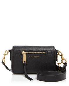 MARC JACOBS Recruit Crossbody | Bloomingdale's $295