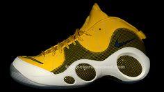 Nike Air Zoom Flight 95 - Jason Kidd PE