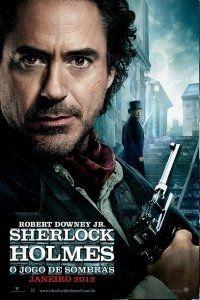 Assistir online Filme Sherlock Holmes - O Jogo de Sombras - Dublado - Online | Galera Filmes