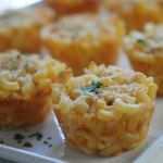 Mac and Cheese Cups | Cupcakes & Cashmere