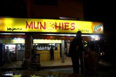 Munchies (Blue Area), Islamabad. (www.paktive.com/Munchies-(Blue-Area)_87EA21.html)