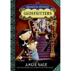 Araminta Spookie fan?  Just added five titles to our used book inventory