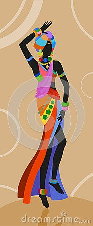 African Woman Ethnic Costume Stock Photos, Images, & Pictures - 1,179 Images - Page 3