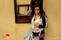 Half Girlfriend Stills - Pictures Shraddha Kapoor Cute, Arjun Kapoor, Half Girlfriend Movie, Mohit Suri, Dj Movie, Still Picture, Hindi Movies, My Crush, Girlfriends