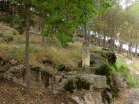 Rollos Picotas humilladeros cruces de termino fotos Castilla La Mancha