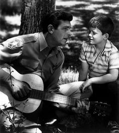 The Andy Griffith Show, CBS - I can't add anything.