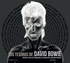 LOS TESOROS DE DAVID BOWIE