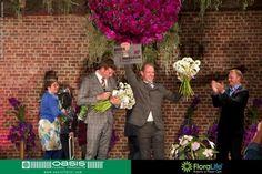 Nieuwsblad.be over Young Amadeus Flowers - BESTE FLORIST VAN BELGIË
