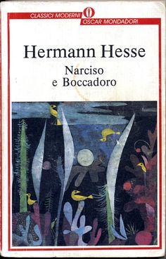 Narciso e Boccadoro