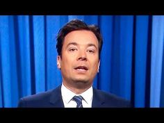 Major Jerk Jimmy Fallon Apologizes for Being Too Nice to Trump - YouTube