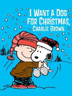 I Want a Dog for Christmas, Charlie Brown Amazon Instant Video ~ Jimmy Bennett