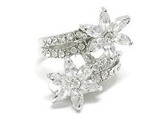 Cocktail Star Ring Clear Crystal Silver Tone Size 9 Recyclebabe Rings http://www.amazon.com/dp/B012HA1M7K/ref=cm_sw_r_pi_dp_mJsTvb1WPR7S4