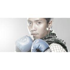 Me! Boxing Glove
