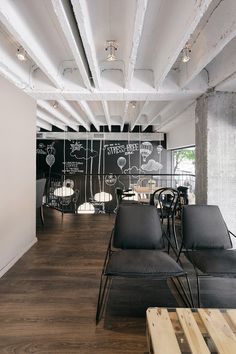 Stock Coffee project 8 Retail Space Converted Into Fresh Coffee Shop Design in Serbia