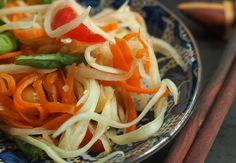 Walk Talk Nutrition - Thai Food!  Listen to our latest podcast.