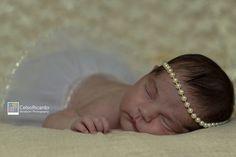 Uma verdadeira princesinha, vocês não acham?
