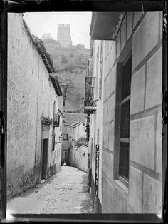 GUI-IV-107_02 Autor E.Guinea. 1929. Granada